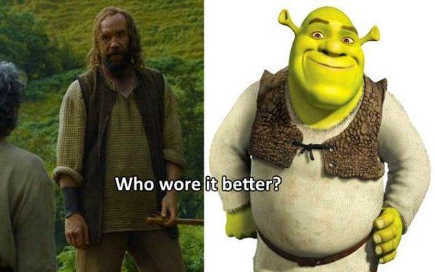 7. Hangisi daha iyi giyiniyor? 😅