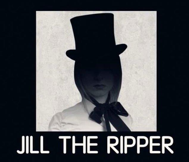 """11. Bir başka teori ise """"Karındeşen Jill"""" adında kadın bir katilin varlığıydı. Polis bir erkeğin peşindeyken, bu cinayetleri bir kadın kolaylıkla sürdürüyor olabilirdi."""