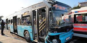 Üsküdar'daki Trafik Faciasında 3 Kişi Can Vermişti: Halk Otobüsü Şoförü Tutuklandı
