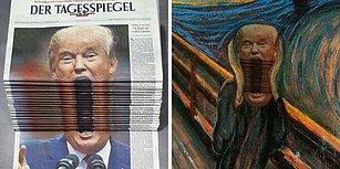 İnternet Dünyasının Photoshop Ustası Mizahşörlerinin Elinden Çıkmış 32 Montaj Çalışması
