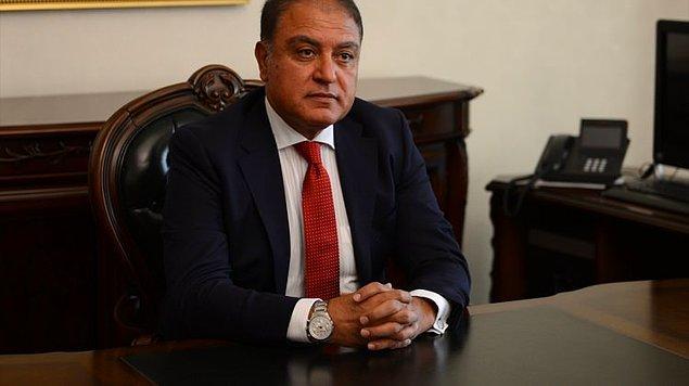 Kilis Valisi Mehmet Tekinarslan, Kilis'e yönelik 3 ayrı roketli saldırıda bulunduğunu, biri ağır 3 kişinin yaralandığını söyledi.