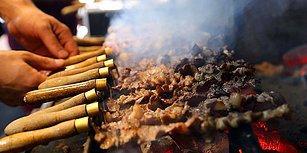 Yolculuk Bahane Yemekler Şahane! Doğu Ekspresi Yolcularının Erzurum Garı Ritüeli Cağ Kebabı