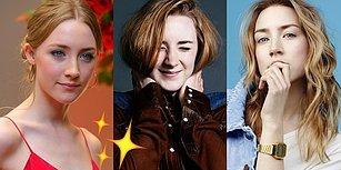 Genç Yaşına Rağmen Üç Oscar Adaylığı Alarak Adından Övgülerle Bahsettiren Güzel Yetenek: Saoirse Ronan
