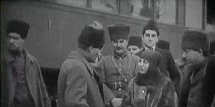 Yeni Zelanda Arşivlerinden Çıkan Atatürk ve Halide Edip Görüntüleri