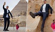 9 Nisan Salı Oyna Kazan 21:30 Yarışması İpucu Geldi! Dünyanın En Uzun Boylu İnsanı Sultan Kösen Nerelidir?  #OynaKazanSorum