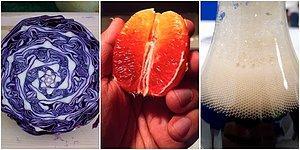 Bedavaya Huzur! Sizden Önce Gözlerinizi Doyuracak 31 Kusursuz Yiyecek-İçecek