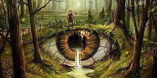 Gördüğün Rüyalara Göre Ruhunun En Çok Neye İhtiyacı Olduğunu Söylüyoruz!