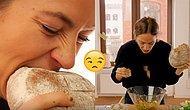 Mide Bulandırıcı Yeni Bir Trend mi Geliyor? Çiğneyip Tükürdükleriyle Yemek Hazırlayan İnsanlar