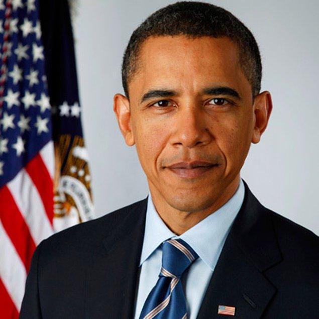 2008 - ABD'de Demokrat aday Barack Obama Başkanlık seçimlerini kazandı ve ABD'nin ilk siyah Başkanı oldu.