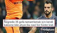 Kartal Puanı Uzatmalarda Kurtardı! Bursaspor - Beşiktaş Maçının Ardından Yaşananlar ve Tepkiler