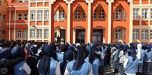 İmam Hatip Liseleri Başarı Hedefini Yakalayamayınca MEB Ortalamayı Düşürdü