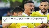 Fenerbahçe Yine Kayıplarda! Fenerbahçe - Gençlerbirliği Maçının Ardından Yaşananlar ve Tepkiler