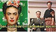 Frida Sanatıyla Olduğu Kadar Aşklarıyla da Çığır Açtı! Az Bilinen İmkansız Aşkı: Nickolas Muray