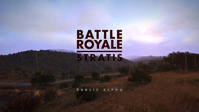 """Takvimler 2013 yılını gösterirken """"Battle Royale"""" modu oynanmaya hazır hale gelmişti."""