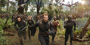 30 Saniyesi Dahi Yetiyor! 'Avengers: Infinity War' Filminden Super Bowl'a Özel Görüntüler