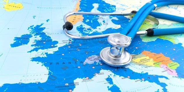 Anne baba adayları, paket fiyat uygulayan Türkiye'deki ajanslar aracılığıyla 'sağlık turizmi' adı altında bu ülkelere gidiyor.