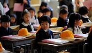 Japonya'da İlköğretim Okullarında Velilere Gönderilen, Çocukların Uyması Beklenen 'Davranış Listesi'