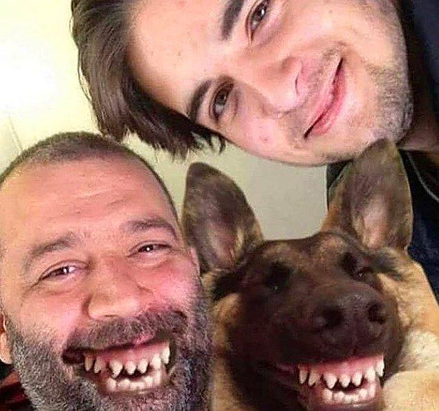 12. Mutlu aile tablosu