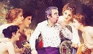 """""""Tarihe Damga Vurmuş Ressamlar Ya Türk Olsaydı?"""" Sorusunu Mizahla Yanıtlayan 15 Komik Monte"""