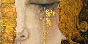 Altın Yaprakları, Parlak Renkleri ve Zarif Erotizmiyle Çağının Ötesinde Bir Ressam: Klimt