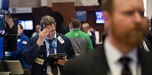 Sert Düştü: ABD Borsalarında Tarihi Kayıp