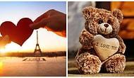 Bir Sevgililer Günü Anketi: Kadınlar Peluş Ayıdan Bıkmış, Çiftler 14 Şubat'ı Paris'te Geçirmek İstiyor