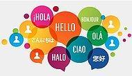 Karakterinle İlgili Soruları Cevapla, Öğrenmen Gereken Yabancı Dili Söyleyelim!