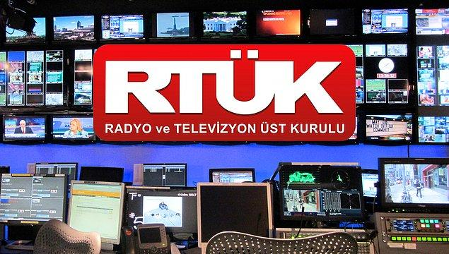 Torba yasa ile RTÜK'e denetim ve lisans yetkisi verilmesi 'sansür' eleştirilerine neden olmuştu.