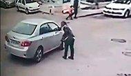 Genç Kadını Taciz Edip Yerde Sürüklemişti: Polisin Yakaladığı Sapık Tutuklandı