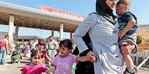 Kamuoyu Araştırmasına Göre Vatandaşların Uzlaştığı Tek Konu Suriyelilerin Geri Dönmesi