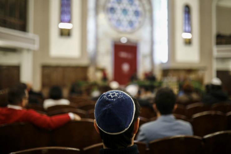 Türk Yahudilerinin Göçü Son Bir Yılda Ikiye Katlandı Peki Neden