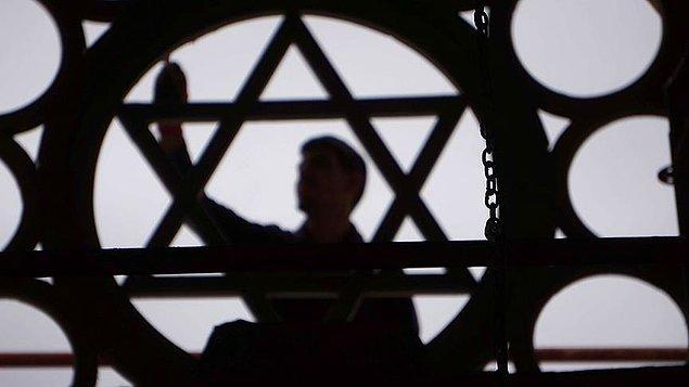 """Türk Yahudi Cemaati: """"Sayılar muhtemelen doğru"""""""