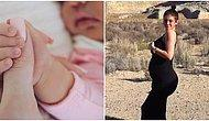 Yeni 'Jenner'asyon Geliyor! Kylie Jenner Aylardır Sır Gibi Sakladığı Kızını Doğurdu