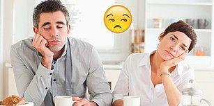 Bize Ev Yaşantını Anlat Sana Evliliğinin Ne Kadar Sağlam Olduğunu Söyleyelim!!