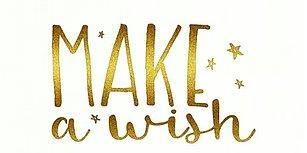 Sevgilinizin Hayallerini Gerçekleştirmek Make a Wish Design Kolyeyle Çok Kolay!