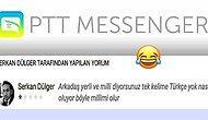 Adında PTT Geçiyor Diye Yerli WhatsApp Yerine Alakasız Uygulama İndirenlerin Kıs Kıs Güldürecek İsyanı
