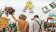 Gelin Adayları Buraya! Düğün Stresinizi Minimuma İndirecek 18 Şahane Tüyo