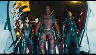 Merakla Beklenen Deadpool 2'den Nefesinizi Kesecek İlk Fragman Geldi!