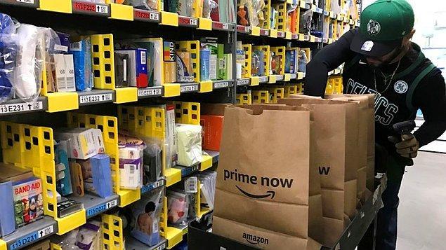 GeekWire dergisinde daha önce yer alan benzer bir bileklik ise bu tür depolarda ürünlerin tam olarak nerede olduğunu takip etmek için geliştirilmişti.