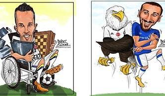 Sporseverlerin Mutlaka Görmesi Gereken Hepsi Birbirinden Anlamlı ve Güzel 17 Karikatür