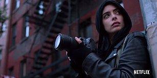 Marvel'ın En Güçlü Kadın Karakterlerinden 'Jessica Jones' Dünya Kadınlar Günü'nde Geri Dönüyor!