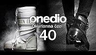 Onedio İçin İndirim Vakti! Kışın En Havalı Ayakkabılarına Özel %40 İndirimi 10 Saniyede Kapın!
