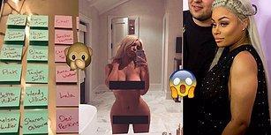 Bitmeyen Drama: İşte Kim Kardashian'ın 'Nefret' Listesindeki 12 Ünlü ve Bu Listeye Girme Sebepleri