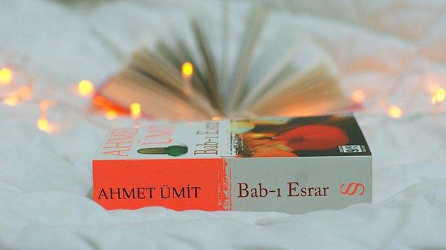 11. Bab-ı Esrar