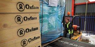 Yardım Kuruluşu Oxfam'ın Çalışanları Depremzedelerle Para Karşılığı Cinsel İlişkiye Girmiş!