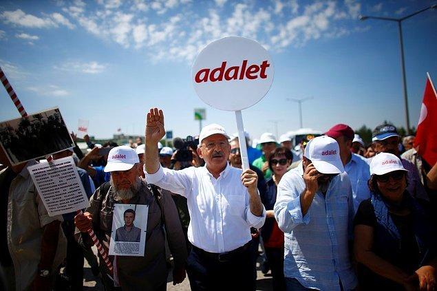 """""""Kılıçaroğlu sadece kendi milletvekili için yola çıkmıştı"""""""