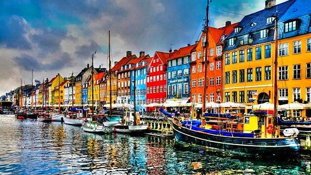 Kopenhag!
