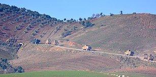 Teröristler 1027 Rakımlı Tepede Şehit Olan 9 Askere Hain Saldırıyı Sivillerin Arasına Saklanarak Gerçekleştirmiş