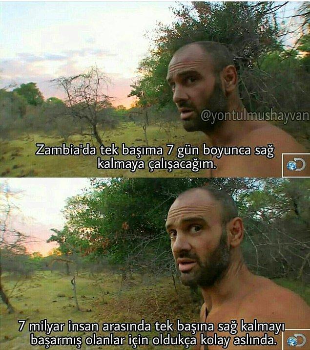11. İstanbul'da yaşamaktan çok daha kolay