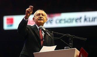 CHP'de MYK Belli Oldu: İşte Kılıçdaroğlu'nun Yeni A Takımı